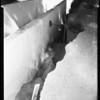Arcadia cave-in, 1957