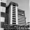 Union Oil Company building, 1957