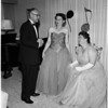 Starlight Ball -- Burbank Symphony Orchestra, 1957