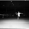 Tennis -- Pan Pacific, 1958