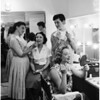 Assistance League Playhouse, 1958