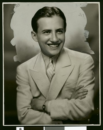 Carl Laemmle, Jr., General Manager of Universal Pictures, 1931