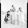 Sand and Sea Beach Club, 1958