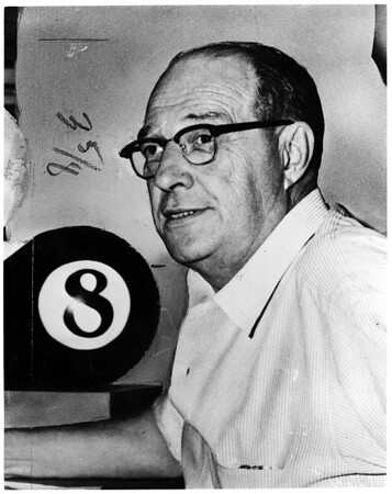 New columnists, 1959
