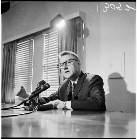 Congressman, 1961
