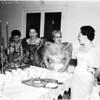 Philippine Consul, 1958