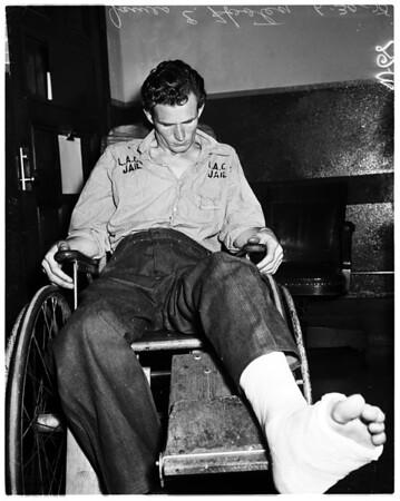 Cop killer, 1958