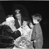 Shrine Christmas Party, 1955