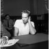 Leonard killing (preliminary), 1958