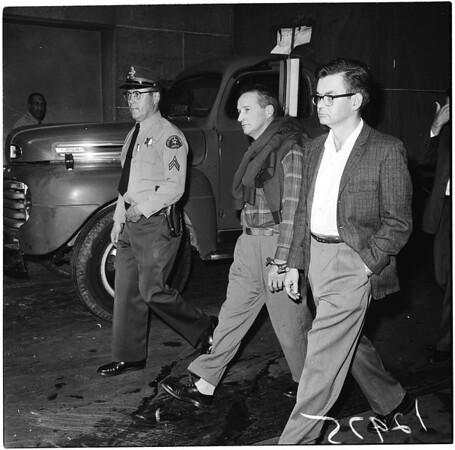 Morton to Chino, 1961