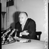 Australian Ambassador to United States, 1961