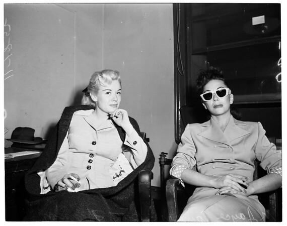 Princess Jewel robbery, 1952