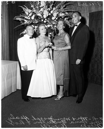 Society, 1958