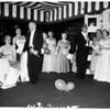 """""""400"""" Dinner Dance -- Beverly Hills Hotel, 1953"""