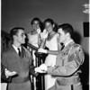 Black Foxe Military Institute, 1958