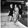 Social service auxiliary, 1953