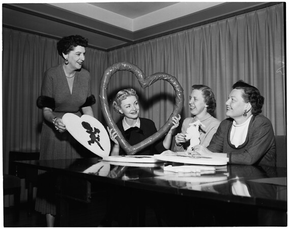 Methodist Hospital League, 1953