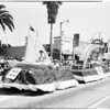 Wilmington parade (centennial), 1958