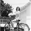 Cynthia Wigman -- 11 years, size 36-26-36, 1958