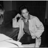 Suspicion of murder, 1960