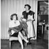 Del Mar Guild Child Care Center, 1953