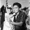 La Ballona Fiesta days, 1958
