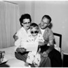 Blind boy, 1958
