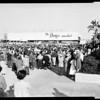 Nixon tour (Santa Ana-Riverside-Lakewood-Corona), 1956