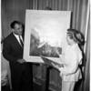 William Perlberg -- Pictorial living, 1959