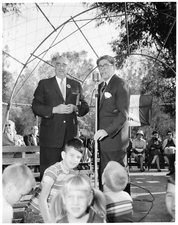 Iowa Awards, 1958
