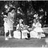 Santa Monica Hospital gals, 1958