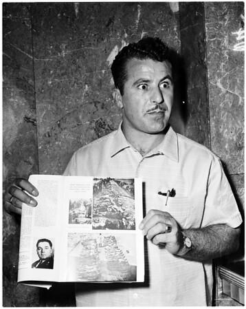 Artukovic trial, 1958