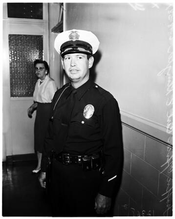 Brinkman trial, 1958