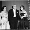 Opera ball, 1953
