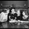 Children's Service League, 1958