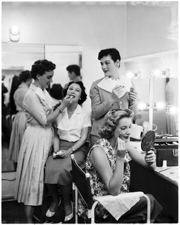 Assistance League Playhouse, 1958