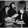 California Federation of Republican Women, 1954