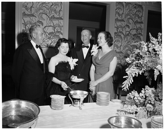 Party, 1953