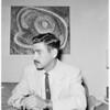 Turncoat story, 1959
