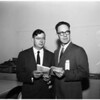 Methodist conference, 1958