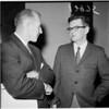 Morton trial, 1961