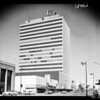 Lee Tower - 22 stories high on miracle mile, 1961