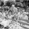 Iowa picnic, 1957