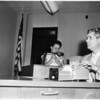 Watson inquest, 1958