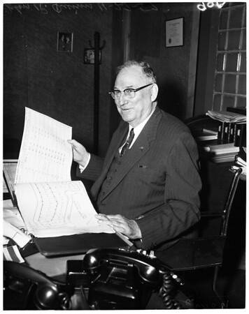 Taxes, 1957