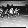 Track -- Occidental invitational, 1958