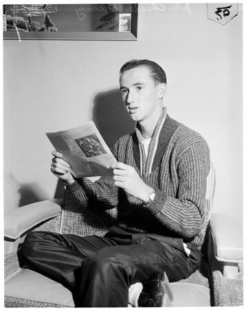 West pointer, 1960