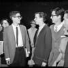 High school protest, 1960