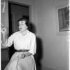 Research associate, 1956