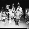 Indian pow-wow in Anaheim, 1958